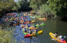 DIRCK - IV International Descent From Rio Coura By Kayak