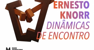 """As Dinâmicas do Encontro"" - Ernesto Knorr"