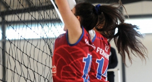 VIANA VOLLEY BALL CUP