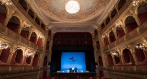 Viana do Castelo Theatre Festival