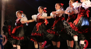 """Alto Minho""' International Folkloric Festival"
