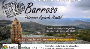 Photography Contest-Barroso World Agricultural Heritage