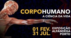 "Exhibition ""Human Body - The Science of Life"""
