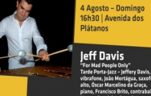 "Jeffery Davis ""For Mad People Only"" 