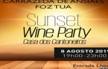Sunset Wine Party