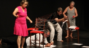 Viana do Castelo Trans-Border Amateur Theater Festival