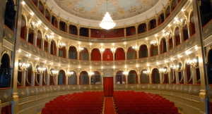 VIANA DO CASTELO THEATER FESTIVAL