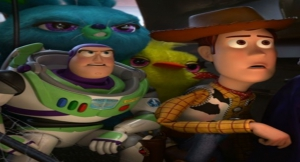 TOY STORY 4 | 3D