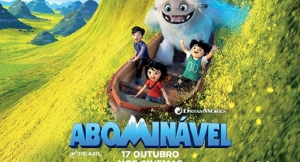 "Cinema: ""ABOMINÁVEL"""