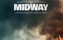 "Cinema: ""MIDWAY"""