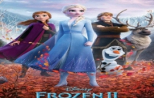 CINEMA | FROZEN 2: O REINO DO GELO