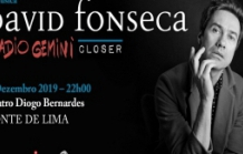 David Fonseca | Radio Gemini_Closer