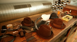 Industrial Tourism - Hat Museum