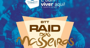 RAID DAS MASSEIRAS BY TREK