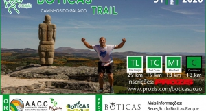 4th Edition Boticas Trail - Caminho do Galaico