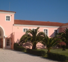 Youth hostel of Ofir