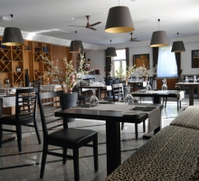 Restaurante do Douro Marina Hotel & SPA
