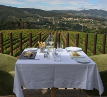 Monverde Wine Experience Hotel ****