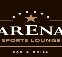 ARENA - Sports Lounge