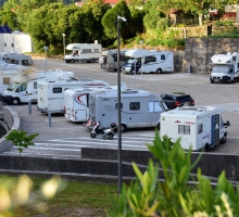 Caravans and Motorhomes Park