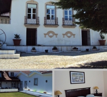 Casa do Pinhal (Accommodation)