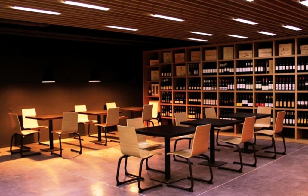 Ch design wine hotel onde ficar for Design hotel schweiz